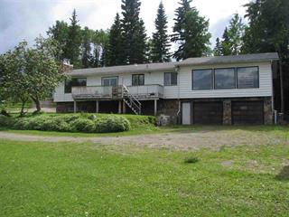 House for sale in Fraser Lake, Vanderhoof And Area, 5650 Ely Subdivision Road, 262615197   Realtylink.org
