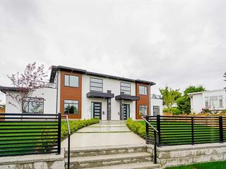 1/2 Duplex for sale in Central BN, Burnaby, Burnaby North, 5680 Hyde Street, 262604407 | Realtylink.org