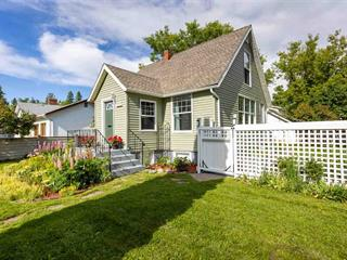 House for sale in Connaught, Prince George, PG City Central, 1656 Oak Street, 262614916   Realtylink.org