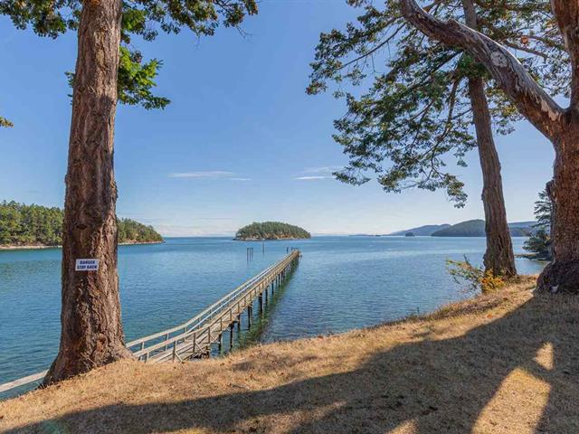 Apartment for sale in Mayne Island, Islands-Van. & Gulf, 107 494 Arbutus Drive, 262615298 | Realtylink.org