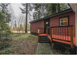 Manufactured Home for sale in Fort Langley, Langley, Langley, 22162 96 Avenue, 262614613 | Realtylink.org
