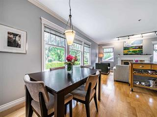 Townhouse for sale in Kitsilano, Vancouver, Vancouver West, 1816 W 13 Avenue, 262615266 | Realtylink.org