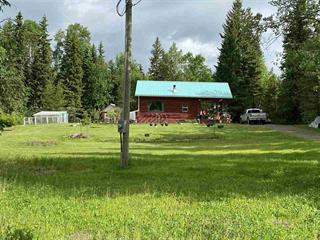 House for sale in Red Rock/Stoner, Prince George, PG Rural South, 6480 E Patterson Road, 262614801 | Realtylink.org