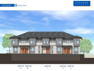 Townhouse for sale in Mission BC, Mission, Mission, 5 7411 Cedar Street, 262614635 | Realtylink.org