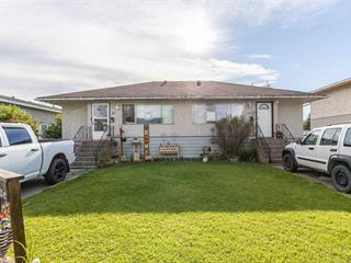 Duplex for sale in Quinson, Prince George, PG City West, 269-271 Ruggles Street, 262614919   Realtylink.org