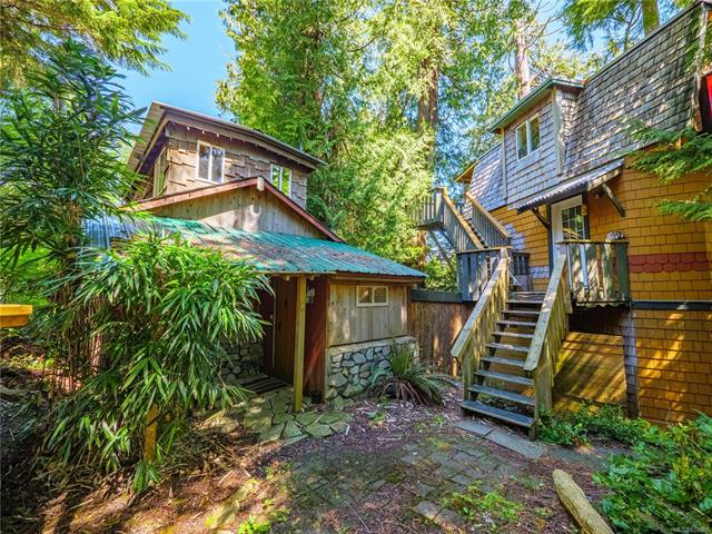 Other Property for sale in Ucluelet, Ucluelet, 5,6,7,8 2088 Peninsula Rd, 878688   Realtylink.org