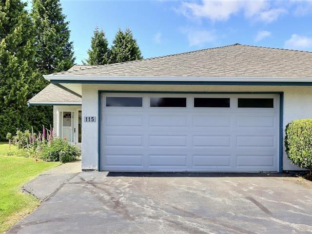 Townhouse for sale in Central Saanich, Turgoose, 115 2600 Ferguson Rd, 878900 | Realtylink.org