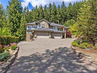 House for sale in Anmore, Port Moody, 225 Alpine Drive, 262615106 | Realtylink.org