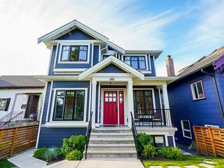 House for sale in Main, Vancouver, Vancouver East, 365-367 369  E 40th Avenue, 262615136 | Realtylink.org