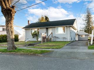 Office for sale in Parksville, Parksville, 182 Memorial Ave, 878892   Realtylink.org