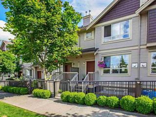 Townhouse for sale in Clayton, Surrey, Cloverdale, 5 19560 68 Avenue, 262613864 | Realtylink.org