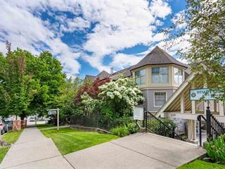 Apartment for sale in Uptown NW, New Westminster, New Westminster, 408 210 Eleventh Street, 262613994   Realtylink.org