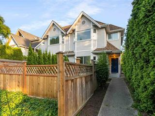 Townhouse for sale in Cambie, Vancouver, Vancouver West, 116 W 16th Avenue, 262614692 | Realtylink.org