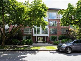 Apartment for sale in Kitsilano, Vancouver, Vancouver West, 307 2268 W 12th Avenue, 262614536   Realtylink.org