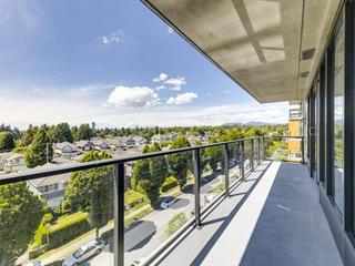 Apartment for sale in S.W. Marine, Vancouver, Vancouver West, 802 8588 Cornish Street, 262614616 | Realtylink.org