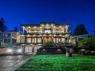House for sale in White Rock, South Surrey White Rock, 15621 Cliff Avenue, 262614828   Realtylink.org