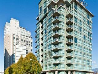 Apartment for sale in West End VW, Vancouver, Vancouver West, 508 1889 Alberni Street, 262614806 | Realtylink.org