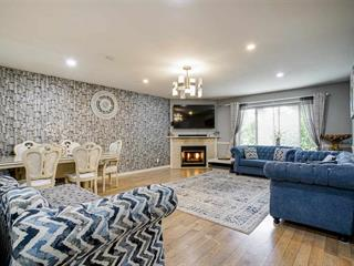 Townhouse for sale in West Central, Maple Ridge, Maple Ridge, 16 22128 Dewdney Trunk Road, 262614428 | Realtylink.org