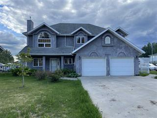 House for sale in Fort Nelson -Town, Fort Nelson, Fort Nelson, 5527 Minnaker Crescent, 262555751 | Realtylink.org