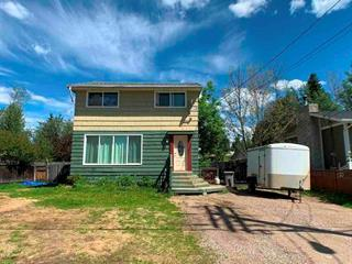 House for sale in Fort Nelson -Town, Fort Nelson, Fort Nelson, 4612 Boundary Road, 262578986 | Realtylink.org
