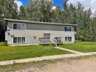 Fourplex for sale in Fort Nelson -Town, Fort Nelson, Fort Nelson, 4912 Sunset Drive, 262574289   Realtylink.org