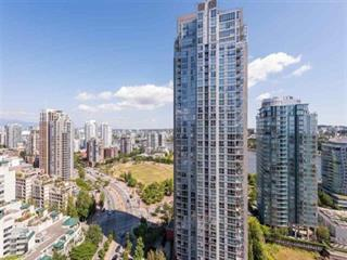 Apartment for sale in Yaletown, Vancouver, Vancouver West, 2701 1438 Richards Street, 262613856   Realtylink.org