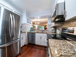 Townhouse for sale in Brighouse South, Richmond, Richmond, 4 7600 Gilbert Road, 262614002 | Realtylink.org
