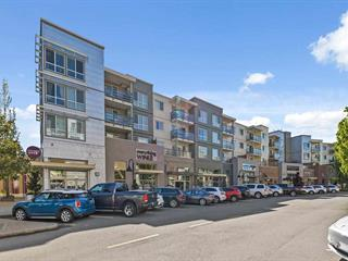 Apartment for sale in Grandview Surrey, Surrey, South Surrey White Rock, 418 15735 Croydon Drive, 262614018 | Realtylink.org