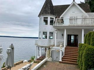 House for sale in Chemainus, Chemainus, 10121 Chemainus Rd, 878644   Realtylink.org