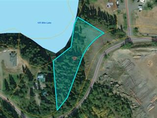 Lot for sale in 108 Ranch, 108 Mile Ranch, 100 Mile House, Lot A Scuffi Road, 262552530   Realtylink.org