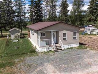 Manufactured Home for sale in Sintich, Prince George, PG City South East, 8 8680 Castle Road, 262607705 | Realtylink.org