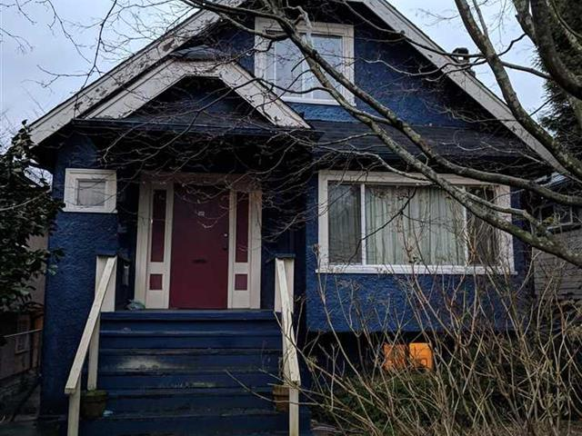 House for sale in Grandview Woodland, Vancouver, Vancouver East, 2157 E 1st Avenue, 262611425 | Realtylink.org