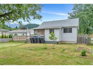 House for sale in Hope Center, Hope, Hope, 270 Cariboo Avenue, 262611561 | Realtylink.org