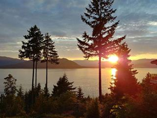 Lot for sale in Howe Sound, West Vancouver, West Vancouver, 8563 Ansell Place, 262611845 | Realtylink.org