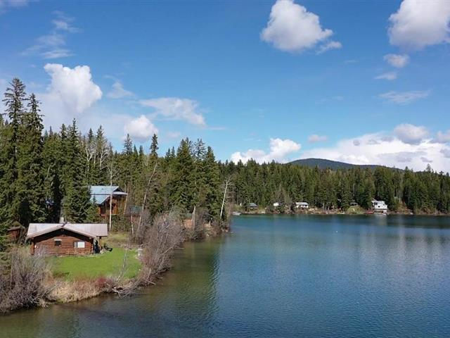 House for sale in Deka Lake / Sulphurous / Hathaway Lakes, 100 Mile House, 7566 Pettyjohn Road, 262611910   Realtylink.org