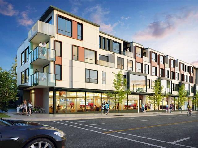 Retail for sale in Dunbar, Vancouver, Vancouver West, Cru#4 3590 W 39th Avenue, 224943759 | Realtylink.org