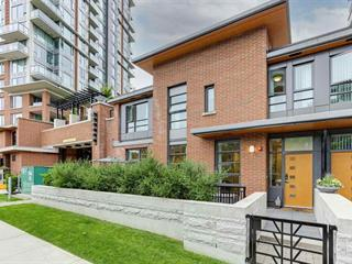 Townhouse for sale in New Horizons, Coquitlam, Coquitlam, 104 3096 Windsor Gate, 262611248   Realtylink.org