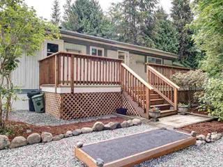 Manufactured Home for sale in Gibsons & Area, Gibsons, Sunshine Coast, 17 240 Harry Road, 262610235 | Realtylink.org