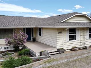 House for sale in Lakeside Rural, Williams Lake, Williams Lake, 2132 Kinglet Road, 262611158 | Realtylink.org