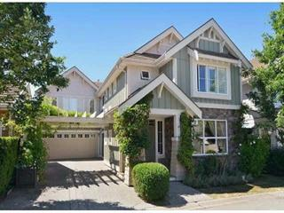 House for sale in Morgan Creek, Surrey, South Surrey White Rock, 19 15288 36 Avenue, 262611290 | Realtylink.org
