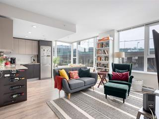 Apartment for sale in False Creek, Vancouver, Vancouver West, 305 1919 Wylie Street, 262611574 | Realtylink.org