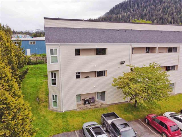 Apartment for sale in Prince Rupert - City, Prince Rupert, Prince Rupert, 309 880 Prince Rupert Boulevard, 262611396   Realtylink.org