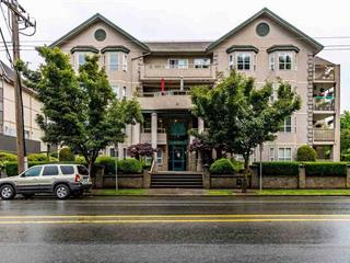 Apartment for sale in Chilliwack E Young-Yale, Chilliwack, Chilliwack, 405 46693 Yale Road, 262611454   Realtylink.org