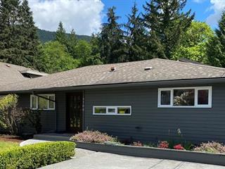 House for sale in Canyon Heights NV, North Vancouver, North Vancouver, 4700 Pheasant Place, 262612476 | Realtylink.org