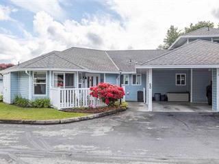 Townhouse for sale in Abbotsford East, Abbotsford, Abbotsford, 50 34899 Old Clayburn Road, 262610130 | Realtylink.org