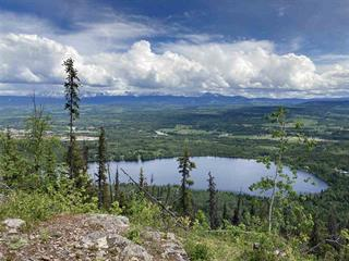 Lot for sale in Smithers - Rural, Smithers, Smithers And Area, Lot A Hudson Bay Mountain Road, 262612351 | Realtylink.org