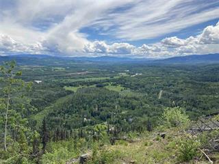Lot for sale in Smithers - Rural, Smithers, Smithers And Area, Lot 6 Hudson Bay Mountain Road, 262612333 | Realtylink.org