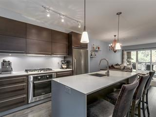 Apartment for sale in Kitsilano, Vancouver, Vancouver West, 308 2020 W 12th Avenue, 262612480 | Realtylink.org