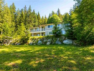 House for sale in Stave Falls, Mission, Mission, 29334 Dewdney Trunk Road, 262612086 | Realtylink.org