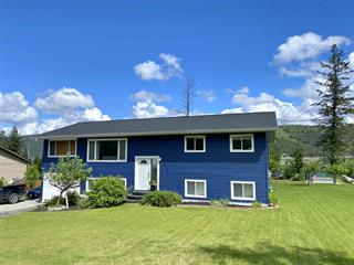House for sale in Lakeside Rural, Williams Lake, Williams Lake, 2104 Kinglet Road, 262612454 | Realtylink.org